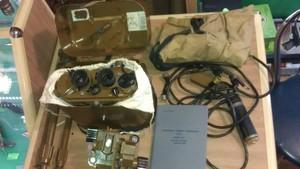 Лазерный прибор разведки