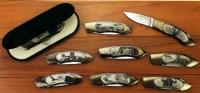 Нож GIGAND FC-9788Н (Буйвол)