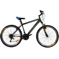 """Велосипед Titan Evolution Vbr 26"""" St сине-черный рама 19"""