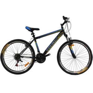 """Велосипеды Titan, Велосипед Titan Evolution Vbr 26"""" St сине-черный рама 17"""
