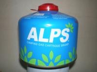 Баллон газовый (230 гр.)