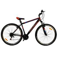 """Велосипед Titan X-Tipe Vbr 29"""" St черно-красный"""