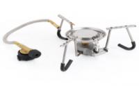 Газовые горелки, Горелка газовая НМ166-L5 «паук»