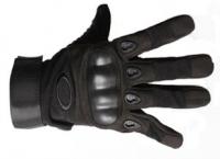 Тактические перчатки Oakley. Black