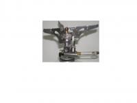 Газовые горелки, Горелка газовая НМ166-L11 «краб»