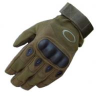 Тактические перчатки Oakley. Olive