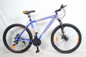 """Велосипеды Titan, Велосипед Titan X2716 Vbr 26"""" St сине-оранжевый"""