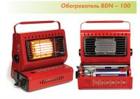 Обогреватель BDN-100