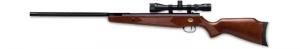 Beeman, Пневматическая винтовка Beeman Elkhorn (прицел 3-9х32)
