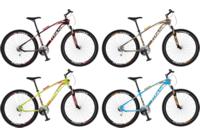 "Велосипед Titan Apollo Vbr 24"" St"