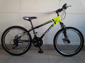 """Велосипеды Titan, Велосипед Titan Rider DD 24"""" St желто-черный"""