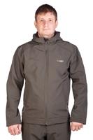 Куртка Klost Soft Shell Капюшон с затяжкой 3XL