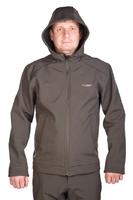 Куртка Klost Soft Shell Капюшон без затяжки 2XL