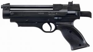 Пневматические пистолеты, Cometa Indian Black