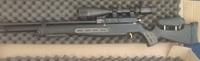 Пневматическая винтовка Hatsan BT65-RB+насос Hatsan+прицел Tasco 4-16x50AOE (комиссия)