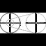 Прицелы Jaeger, Прицел Jaeger 3-12x56 M01i