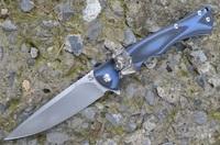 Нож Steelclaw Лис