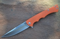 Нож Steelclaw Рыжая лиса