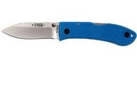 4062BL Нож KA-BAR Dozier Folding Hunter Blue