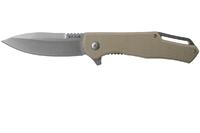 7509 Нож KA-BAR Jarosz Spear Point Flipper