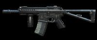 Cyma, Штурмовая винтовка KAC PDW D-Boys BY-802