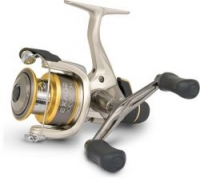 Катушка SHIMANO EXAGE 3000 MHS RC (DOUBLE HANDLE)