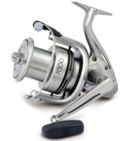 Катушка SHIMANO NAVI 8000 XS-B (TRADITIONAL SPOOL)