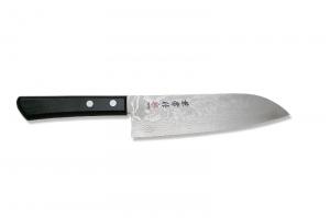 Kanetsune, Kanetsune Кухонный нож Сантоку 180мм