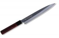 Kanetsune Кухонный нож филейный для суши и сашими Янагиба 210мм