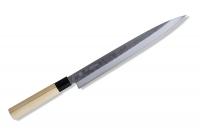 Kanetsune Кухонный нож  филейный Янагиба, 270 мм