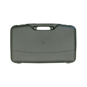 Защитные кейсы, Кейс Mega line 50x30x8.5 пластиковый черный