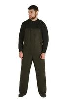 Зимний рыболовный костюм мембранный Fishing Style Palladium Хаки XL