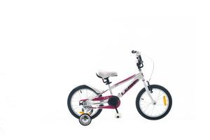 "Велосипеды Leon, Велосипед Leon KITTY SKD 16"" St  белый"