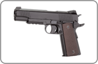 Пневматический пистолет KWC Colt KM40