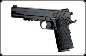 Пневматические пистолеты, Пневматический пистолет KWC Colt KM42(Z)