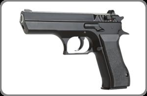 KWC, Пневматический пистолет KWC Jericho KM43