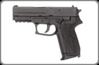 Пневматический пистолет KWC Sig sauer KM47