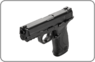 KWC, Пневматический пистолет KWC Smith&Wesson KM48