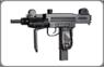 KWC, Пневматический пистолет-пулемет KWC UZI KMB-07