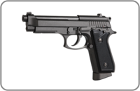 KWC, Пневматический пистолет KWC KMB15 Beretta