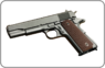 KWC, Пневматический пистолет KWC KMB76 Colt