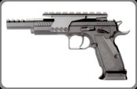 Пневматический пистолет KWC KMB-89 AHN