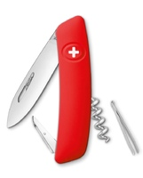 Нож Swiza D01 Red