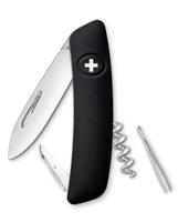 Нож Swiza D01 Black