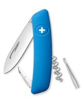 Нож Swiza D01 Blue