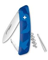 Нож Swiza C01 Blue Livor