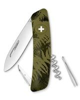 Нож Swiza C01 Haki Silva