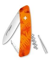 Нож Swiza C01 Orange Filix