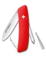 Нож Swiza D02 Red