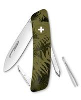Нож Swiza C02 Haki Silva